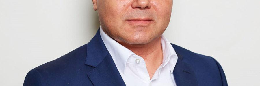 Bernd Kohring, Einkaufsleiter der SEW-EURODRIVE GmbH & Co. KG