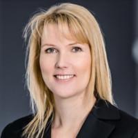 Katharina Posorski, Geschäftsleitungsmitglied Unternehmensberatung